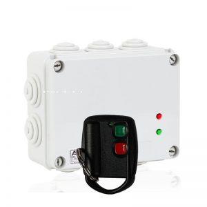 AFG CP-03V3 CENTRALA PRZEWIETRZANIA 230V  sterownie radiowe