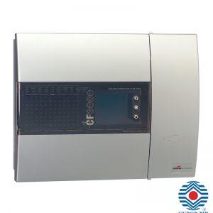 CF3000/1PL (DF6000/1PL) Adresowalna centrala p.poż 1 pętlowa
