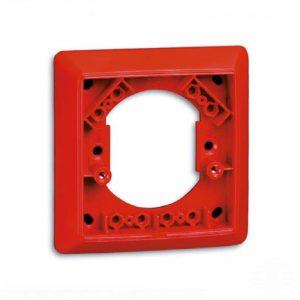 Ramka montażowa podtynkowa CBGBEZ (MBGBEZ) do przycisków ROP