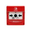 ROP-4001M Ręczny ostrzegacz pożarowy