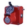 STExCP8-PM Przycisk przeciwwybuchowy błyskawiczny, zwrotny